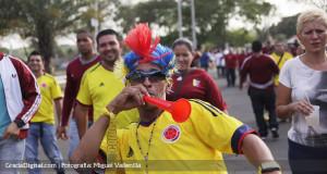 Colombia se despedirá en Buenos Aires camino a Brasil
