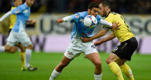 +VIDEO/FOTOS | Alexander González se vistió de figura al marcar el empate ante su ex equipo