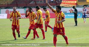«Pequeño» resolvió la victoria en Maracay