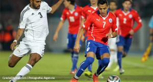 Sánchez: «Si Chile juega como ante Egipto en la Copa le va a ir muy mal»
