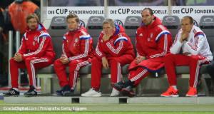 Schweinsteiger asegura que su participación en Brasil no es duda