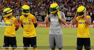 +VIDEO | A 20 años de su partida, jugadores de Corinthians recuerdan a Ayrton Senna