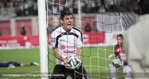 Javier López se suma a la zaga aurinegra