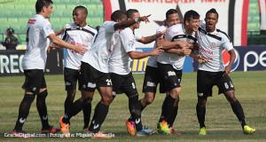 VIDEO | Los goles del Zamora FC para empatar en Caracas y seguir en carrera