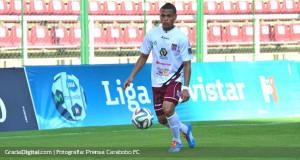 VIDEO | El increíble gol anulado a José Ramón Reyes en Cabudare