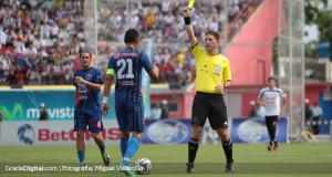 Los sancionados que dejó la última jornada del Clausura