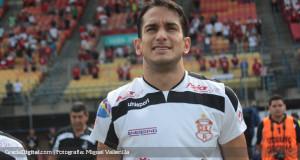 Zamora quiere vivir con humildad su compromiso ante el Zulia