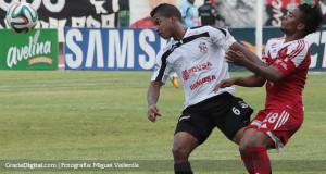 Luis Ovalle convocado a la Selección de Panamá para medirse ante Serbia y Brasil