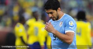 Luis Suárez será operado de los meniscos