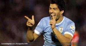 Óscar Tabárez entregó la lista definitiva de Uruguay