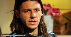 Demichelis: «Moría de ganas por volver a entrenar con la selección argentina»