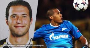 Con De Pedro Santos nació la historia de venezolanos en Champions League