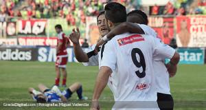 Zamora empató con Caracas e irá por el título en casa