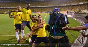 +LISTA | Falcao en los preseleccionados de Colombia para el Mundial