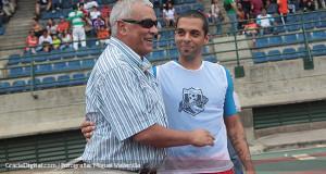 Richard Páez: «Este torneo quedará con un asterisco»