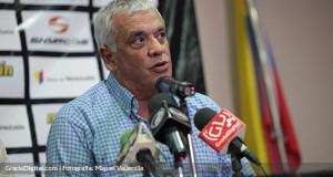 Richard Páez: «Le cumplí a la directiva, a la hinchada y a los jugadores»