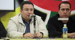 Villavicencio: «Assafo me dijo que no contara con el Táchira para la creación de la Liga»