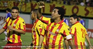 Aragua buscará cerrar y Atlético voltear la llave en el octogonal