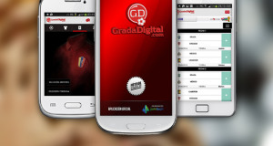 ¡GradaDigital llegó a Android! Descarga la aplicación disponible en el Play Store