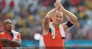 Holanda se queda con el primer puesto del Grupo B