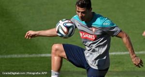 Cristiano Ronaldo: «No voy a poner en riesgo mi condición física por un campeonato del Mundo»