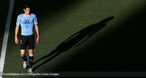 Cavani: «Creo que a Uruguay no le faltó actitud sino mas volumen de juego»