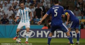 Argentina espera por el mejor Higuaín