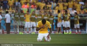 Luiz Gustavo se perderá por lesión la Copa América