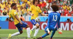 Memo le robó el protagonismo a Brasil