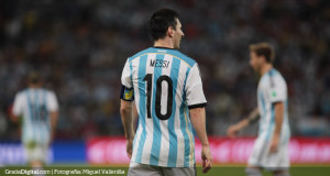 Messi: «Todavía hay muchas cosas que mejorar»