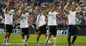 La Alemania de Philipp Lahm