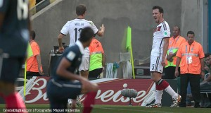 +FOTOS | Alemania elimina a Francia con gol de Hummels y pasa a semis