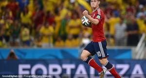 Pekerman alabó a sus dirigidos: «La eliminación deja uno de los mejores del Mundial por fuera»