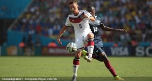 Özil: «Alemania se merece ganar de nuevo el Mundial»