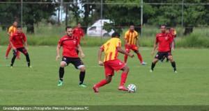Portuguesa FC cayó en el inicio de Copa Bicentenaria