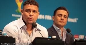 Ronaldo quiere regresar