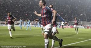 San Lorenzo no tuvo piedad