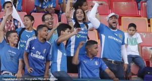 Deportivo Petare va por la victoria ante el Zulia en Acarigua