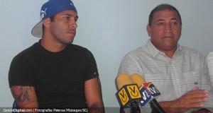 Arias se dirigió a los fanáticos: «Pido disculpa a la afición por mi comportamiento»