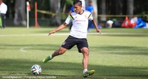 Táchira hace oficial la salida de Andrés Ponce al fútbol de Portugal