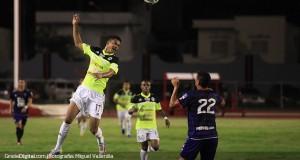 +FOTOS | Zamora FC todavía a la espera del triunfo