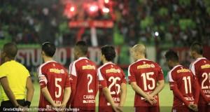 El Vía Crucis que tendrá el Caracas FC