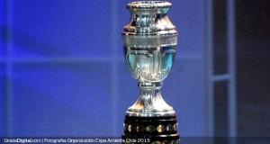 COMUNICADO | La Vinotinto ya conoce fecha para saber sus rivales de Copa América