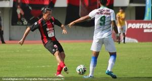 """Villafraz: """"Debemos tener solidez en la defensiva y tratar de atacar lo más rápido posible"""""""