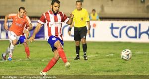 """Jesús """"Patoncito"""" González se une al Zulia FC"""