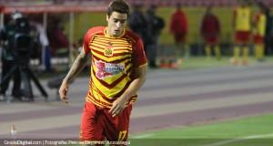 Arteaga lleva sus goles al Zulia FC