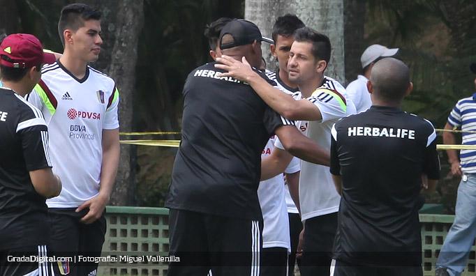 noel_sanvicente_cesar_gonzalez_entrenamiento_venezuela_11082014