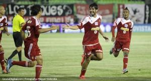 Roberto Tucker no sigue en el Caracas FC