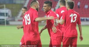 Los 23 jugadores para enfrentar a Jamaica y Perú