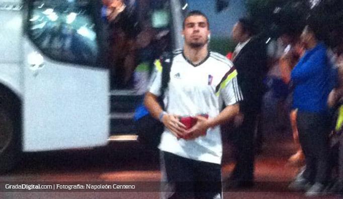 alexander_gonzalez_entrenamiento_venezuela_seul_bucheonstadium_04092014